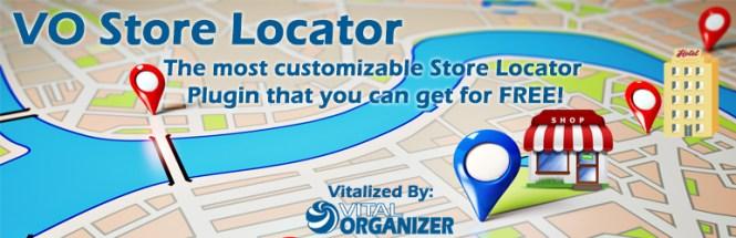 VO Plug Store Locator