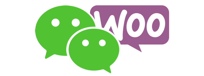 WeChat plugin for WooCommerce