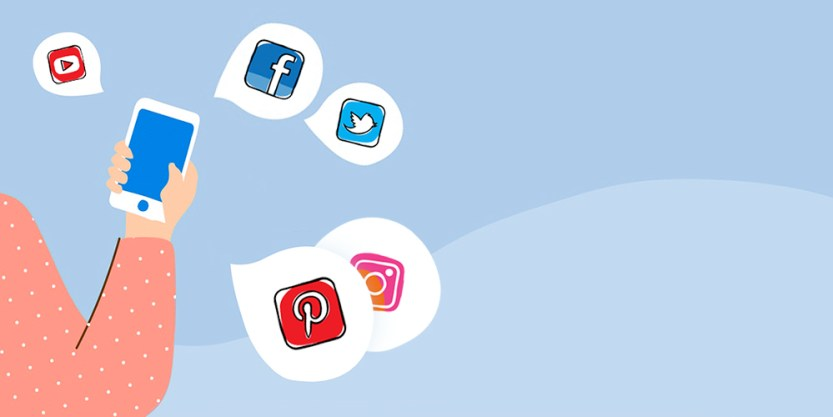 Which Social Media Network Is Right For Your WordPress Site?