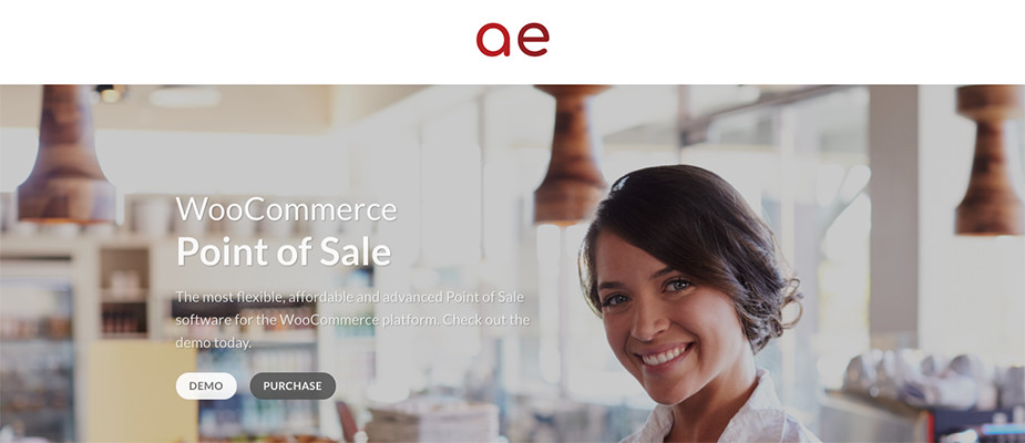 WooCommerce Point of Sale Премиум плагин для WordPress