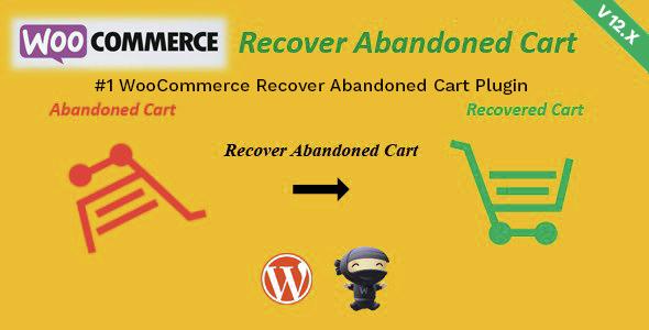 WooCommerce Recuperar el carrito de Word Premium Plugin abandonado