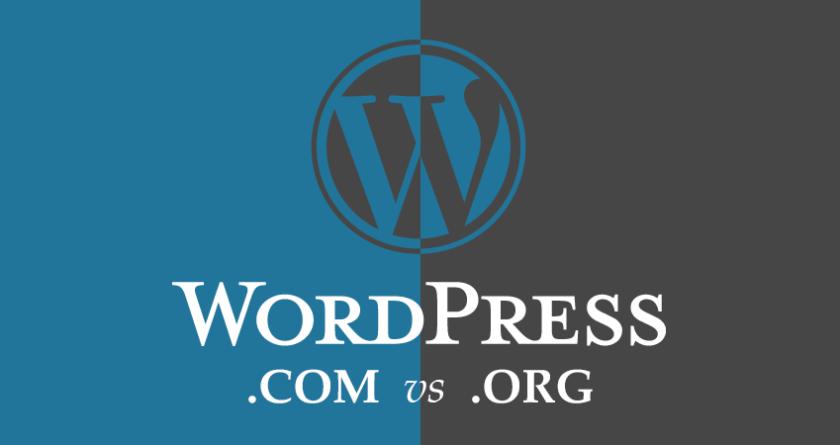 WordPress.com vs WordPress.org: Differences, Pros & Cons