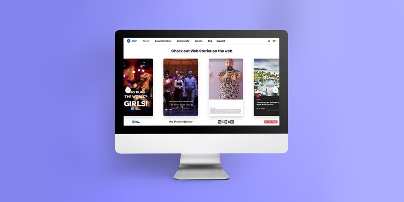 Create Google Web Stories in WordPress