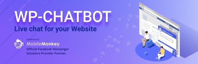 WP-Chatbot pour Messenger
