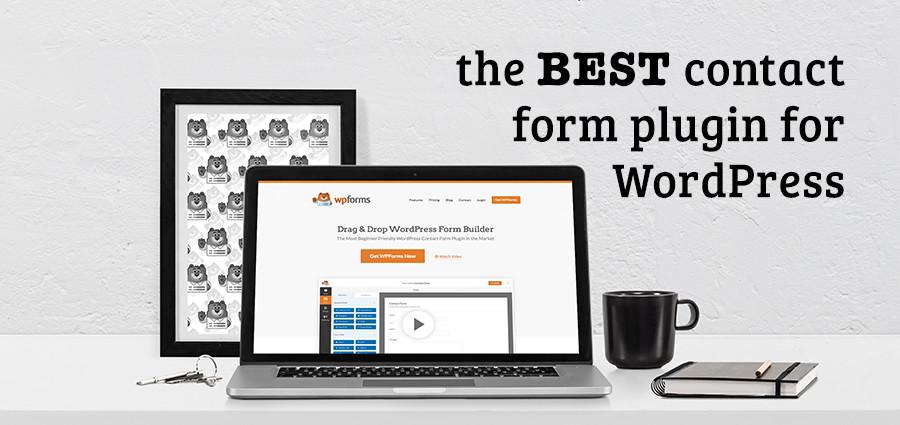 WPForms Review: The Best Premium Contact Form Plugin