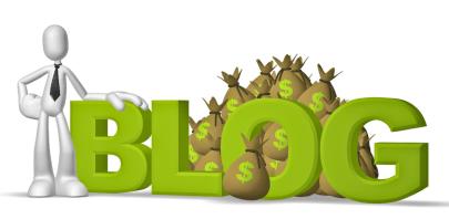 Afbeeldingsresultaat voor verdienen met je blog