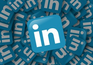 LinkedIn accounts to promote products and services