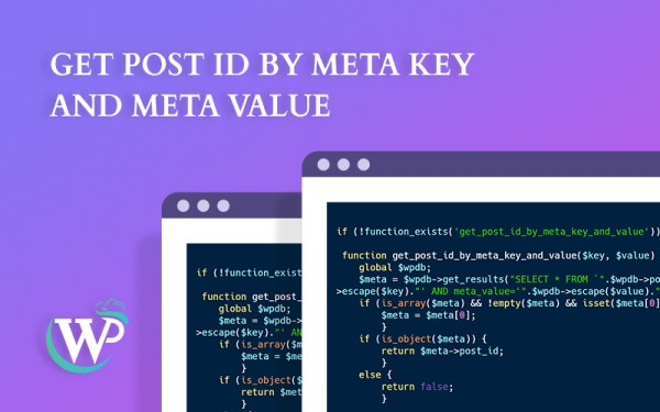 Get Post ID by meta key and meta value » WP Hats