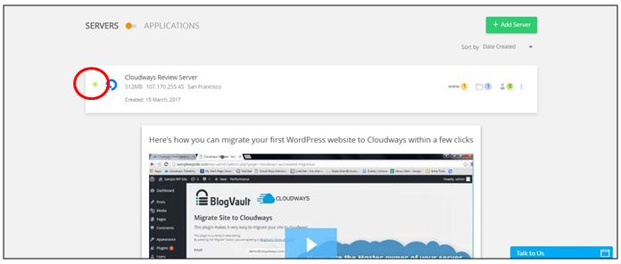 , Cloudways WordPress Cloud Hosting Review