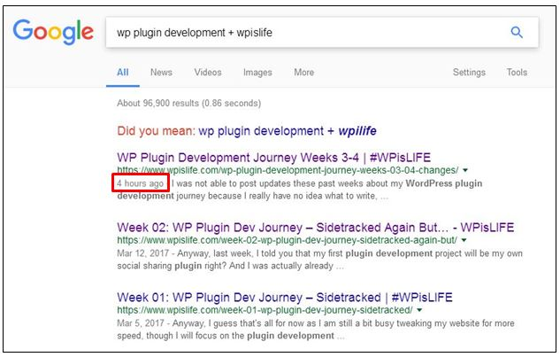 , Get Your Newest Blog Indexed by Google in Minutes!