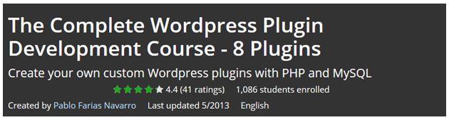 , WP Plugin Development Journey Weeks 04-05: Changes