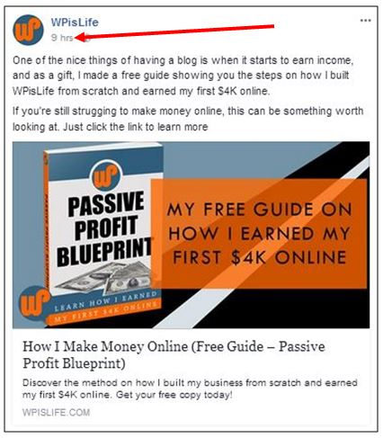 , How I Got My FB Fanpage Post To Go Viral and Reach 10+ Million People…TWICE!