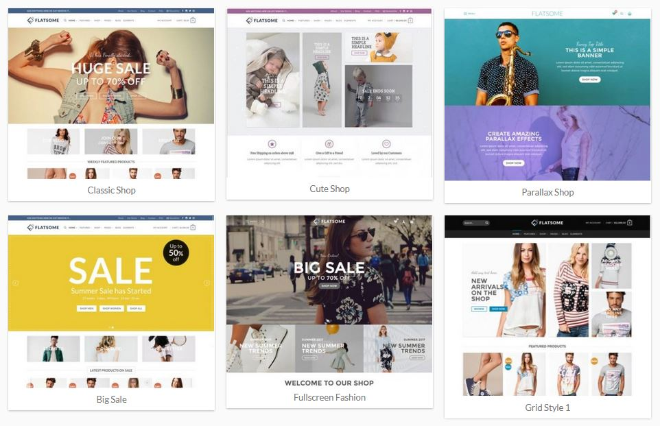 Flatsome Theme Review, Flatsome Theme Review: Is This Theme Fit For Your Store?