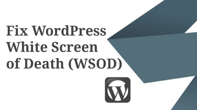 How to Fix WordPress White Screen of Death (WSOD)