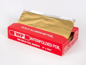Pop-up Foil Sheets