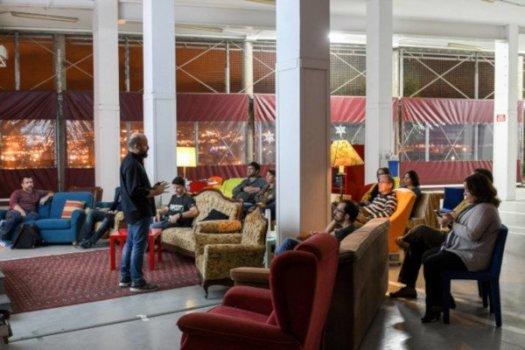 Primera meetup de WordPress Las Palmas de Gran Canaria