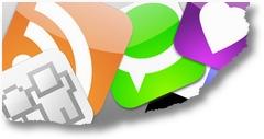 Una raccolta di pligin per seganalre i tuoi post alle comunità più importanti