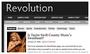 Tema revolution Pro media