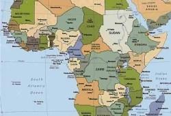 51 Fakta Menarik tentang Benua Afrika