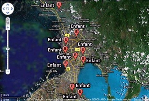Google Maps Asia » Asia Map | Online Interactive Map