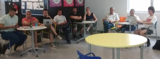 WordPress Meetup Murcia