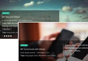 blog-designer-post-and-widget-slider