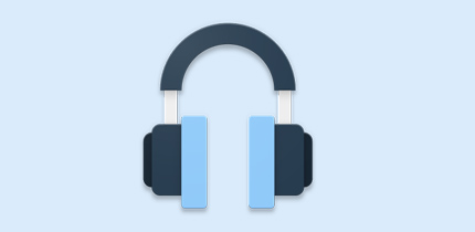 Audio Playlist Player