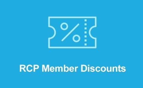 Easy Digital Downloads Restrict Content Pro Member Discounts Addon