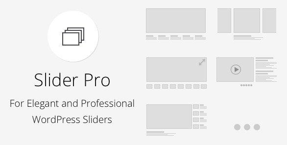 Slider Pro - Responsive WordPress Slider Plugin