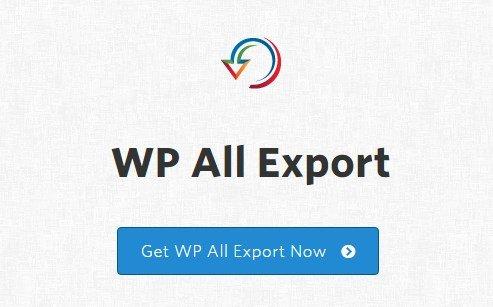 Soflyy WP All Export Pro Premium