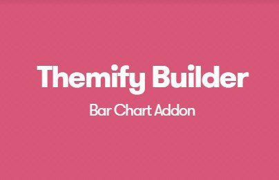 Themify Builder Bar Chart Addon