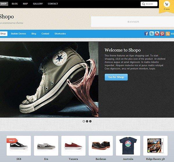 Themify Shopo WooCommerce Themes