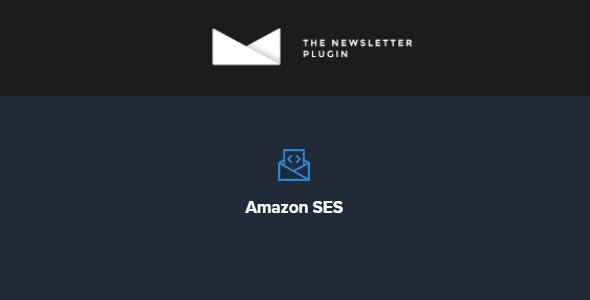 Newsletter Amazon SES