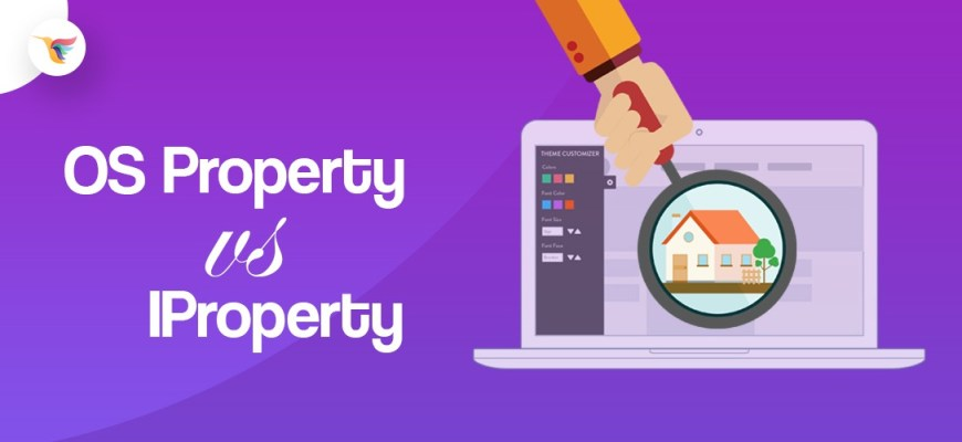 OS Property Complete
