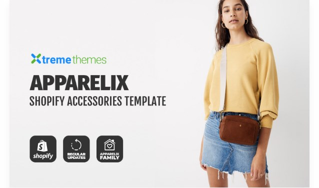 TM Shopify Store for Accessories Shopify Theme