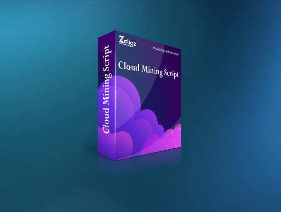Zeligz Cloud Mining Script