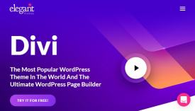 Divi  Mega Bundle [Theme + Builder + Templates + Premade Layouts] -MB