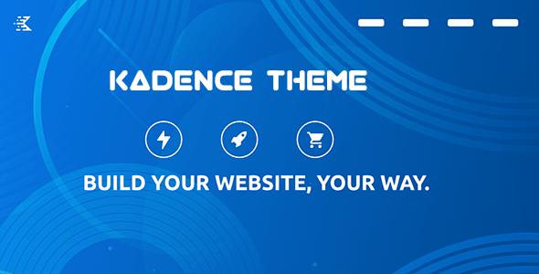 Kadence Theme Pro Addon Core + PRO + Blocks Pro