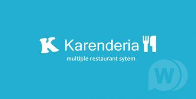 Karenderia (+ Apps) - Restaurant Management System