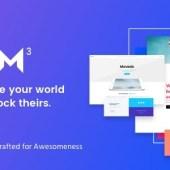 Movedo – Responsive Multi-Purpose WordPress Theme