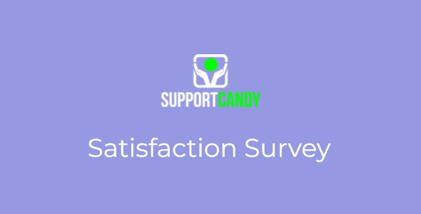 SupportCandy Satisfaction Survey