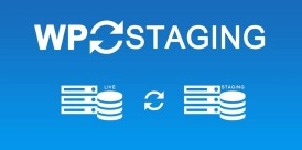 WP Staging Pro - One -Click Solution for Creating Staging Sites