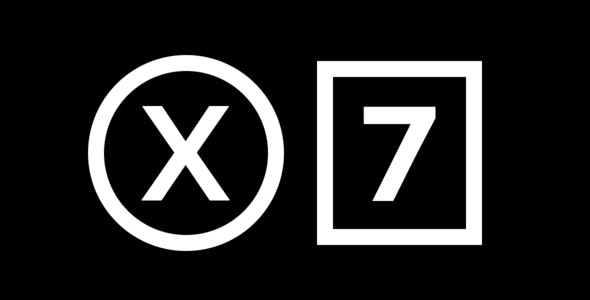 X The Theme - X Pro