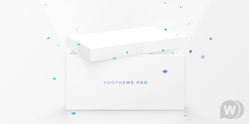 YooTheme Pro WordPress - WordPress Page Builder