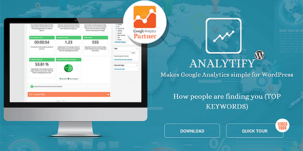 Analytify Pro Campaigns Manager Addon