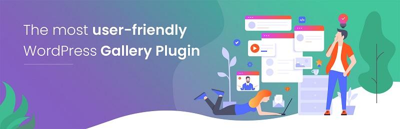 Modula Pro - Best WordPress Image Gallery + Addons