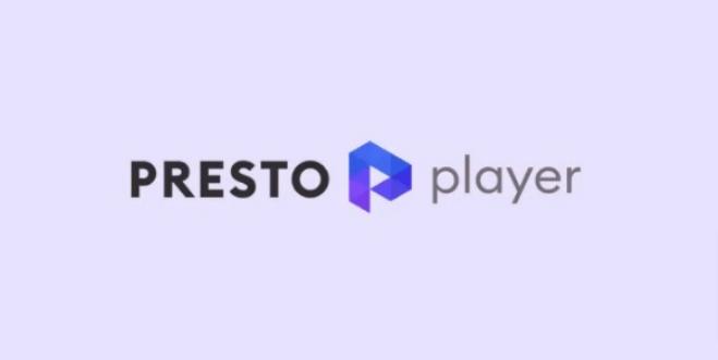 Presto Player