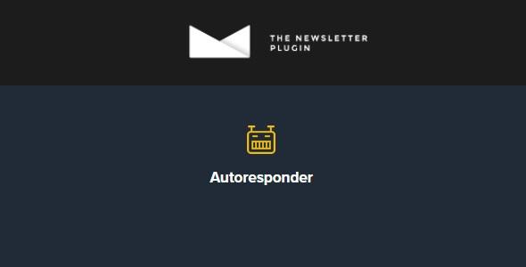 Newsletter Autoresponder