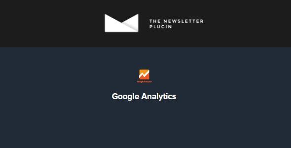 Newsletter Google Analytics
