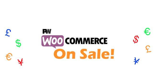 Pimwick WooCommerce On Sale! Pro